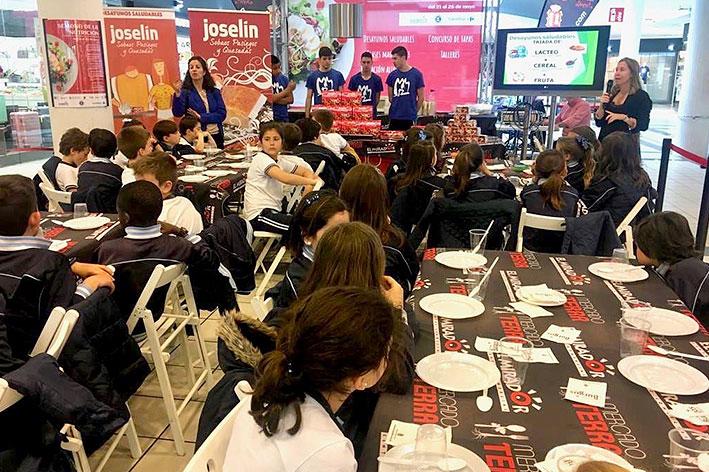 Desayunos y Meriendas Saludables con Joselín