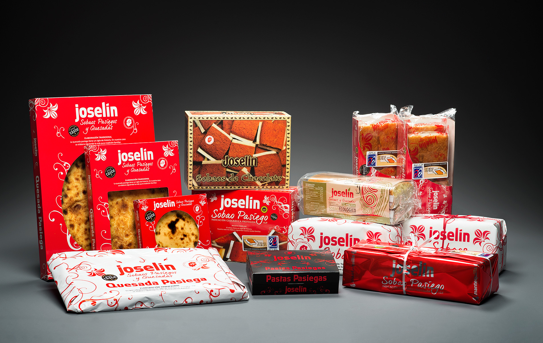 Home Productos Joselín